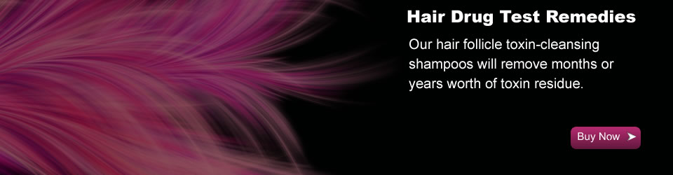 Click to view all our Hair Test Solutions